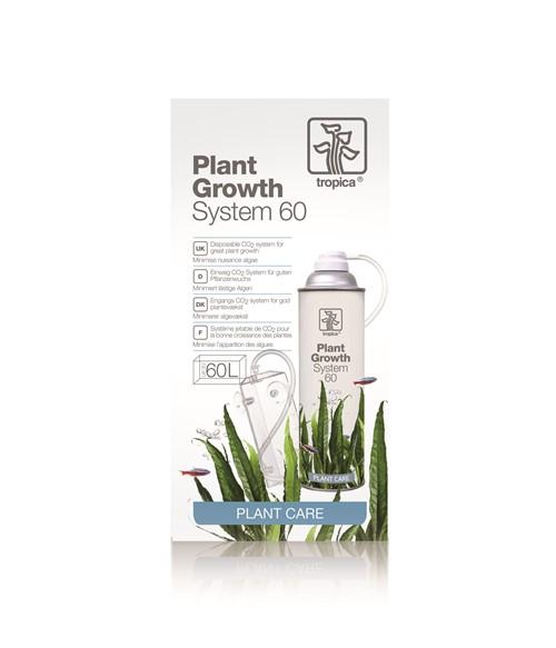 CO2 System 60 Tropica
